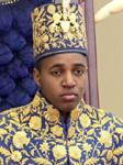 King Oyo Nyimba Kabamba Irugu Rukidi IV
