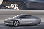 VW XL1 Prototype